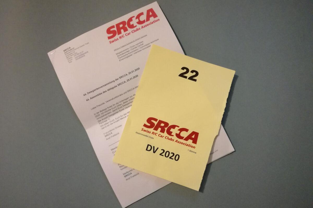 Assemblée SRCCA 2020
